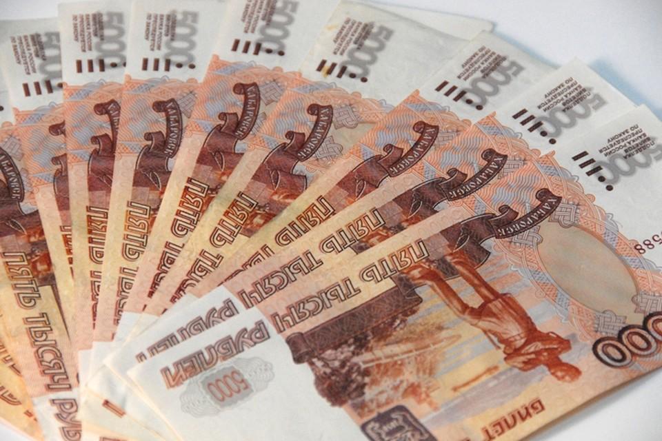 На брянском предприятии директор не выплачивал заработную плату 112 работникам.