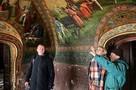Восстанавливать уникальные боярские палаты Волковых-Юсуповых в Москве помогут волонтеры