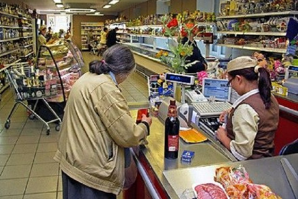 «Комсомолка» выбрала вещи, которыми мы можем расплатиться вместо денег уже сейчас.
