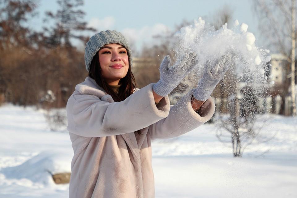 Синоптики рассказали, когда Иркутск снова завалит снегом