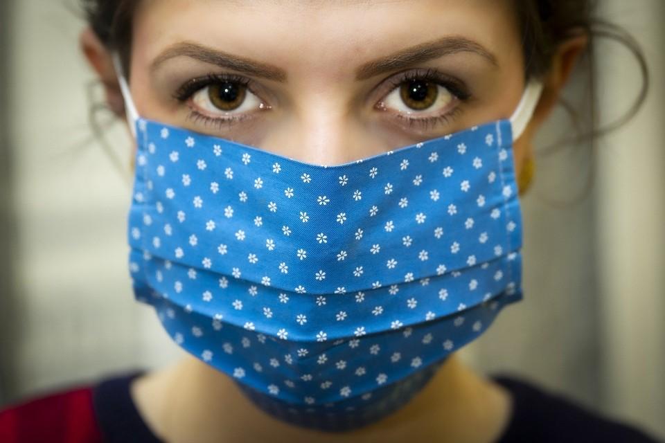 Таким образом, с начала пандемии в регионе заразились 20 330 человек. Фото: pixabay.com