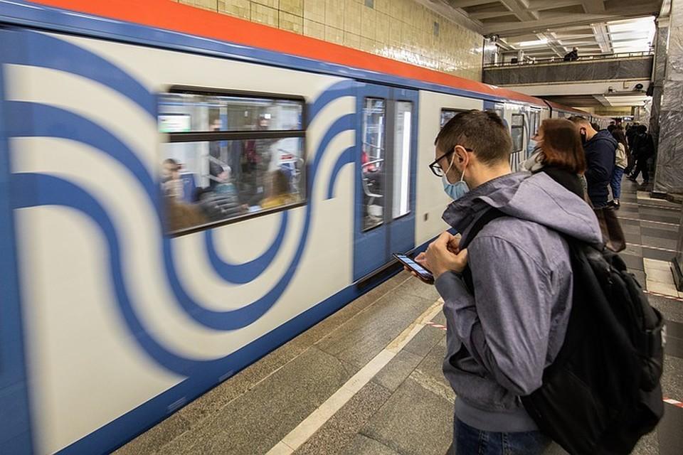 """На станции """"Щукинская"""" на месяц закрою несколько выходов"""