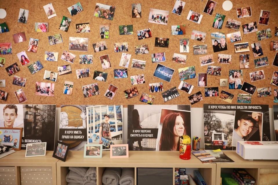"""Центр наставничества для подростков """"Хулиганодом"""" открылся в Нижнем Новгороде. ФОТО: Кирилл Мартынов"""