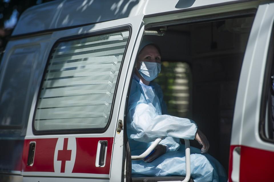За сутки в регионе от коронавируса выздоровело почти вдвое больше людей, чем заболело.