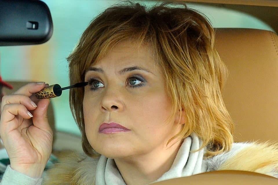 63-летняя актриса привыкла, что ее перестали узнавать на улицах