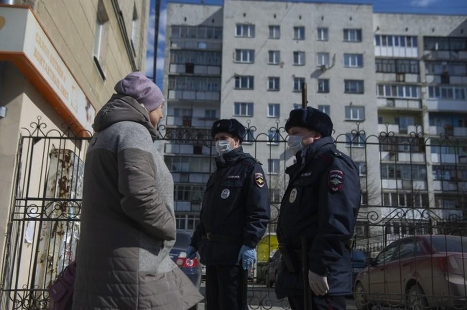 Глава Коми Владимир Уйба внёс изменения в указ о введении режима повышенной готовности