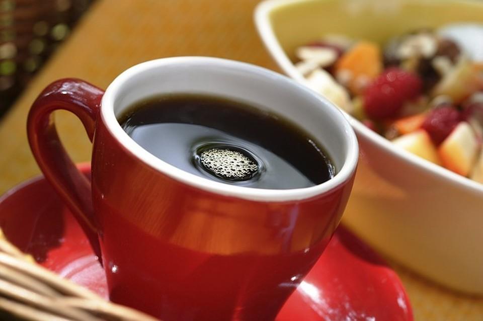 Врач рассказала, как кофе защищает мозг от старения