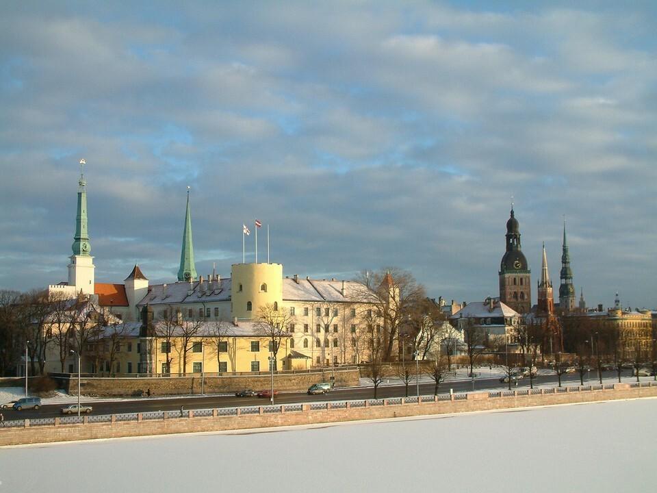 В Латвии вступил в силу запрет на ретрансляцию канала «Россия РТР»