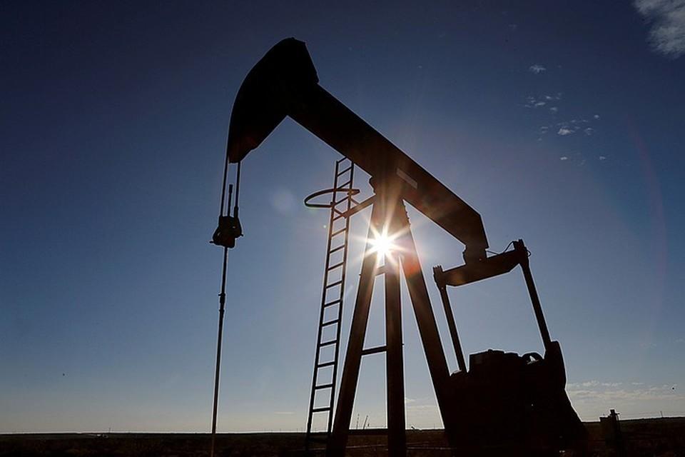 Стоимость нефти марки Brent превысила $63 впервые с января 2020 года