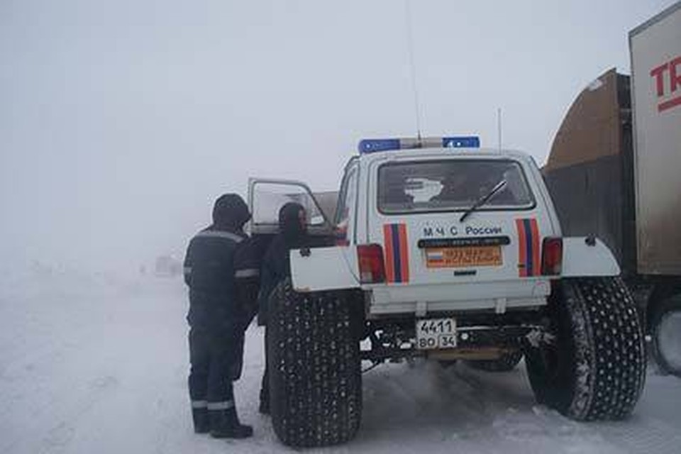 Спасателей и дорожников призвали готовиться к грядущей непогоде.