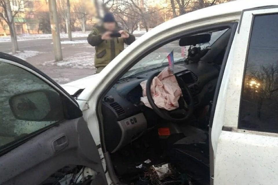 Не в первый раз украинские «спецназовцы» осознанно подвергают угрозе жизнь и здоровье жителей Республики. Фото: t.me/neoficialniybezsonov