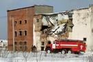 На Урале рухнула стена котельной: под завалами погиб человек
