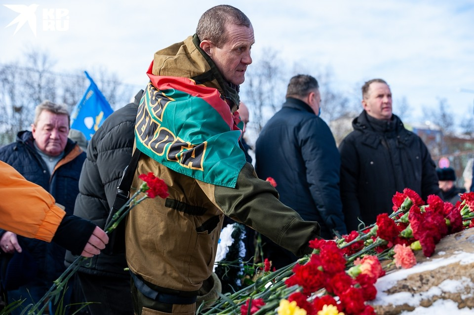 15 февраля в России - День воинов-интернационалистов