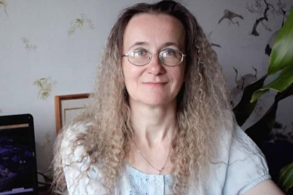 Переводчицу Ольгу Калацкую будут судить якобы за нанесению ударов сотруднику СТВ Григорию Азаренку. Фото: БАЖ