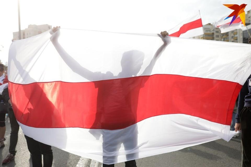 В Минкульте ответили на петицию про защиту БЧБ-флага от признания экстремистским