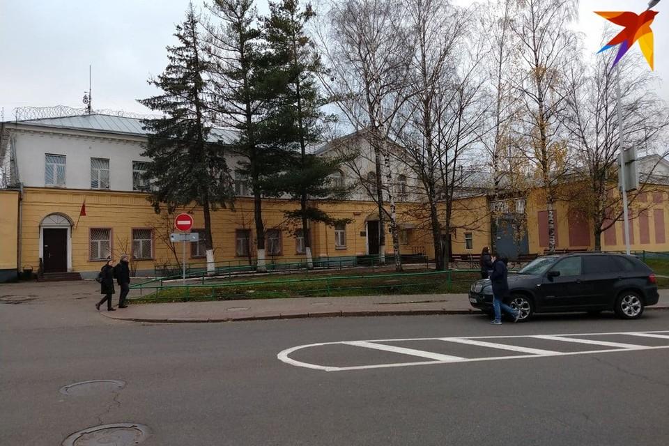 В Беларуси правозащитники признали политзаключенными еще десять человек