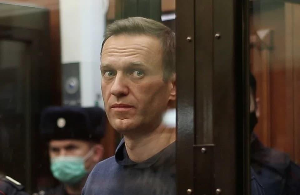 В Германии рассказали об охране Навального местными спецслужбами