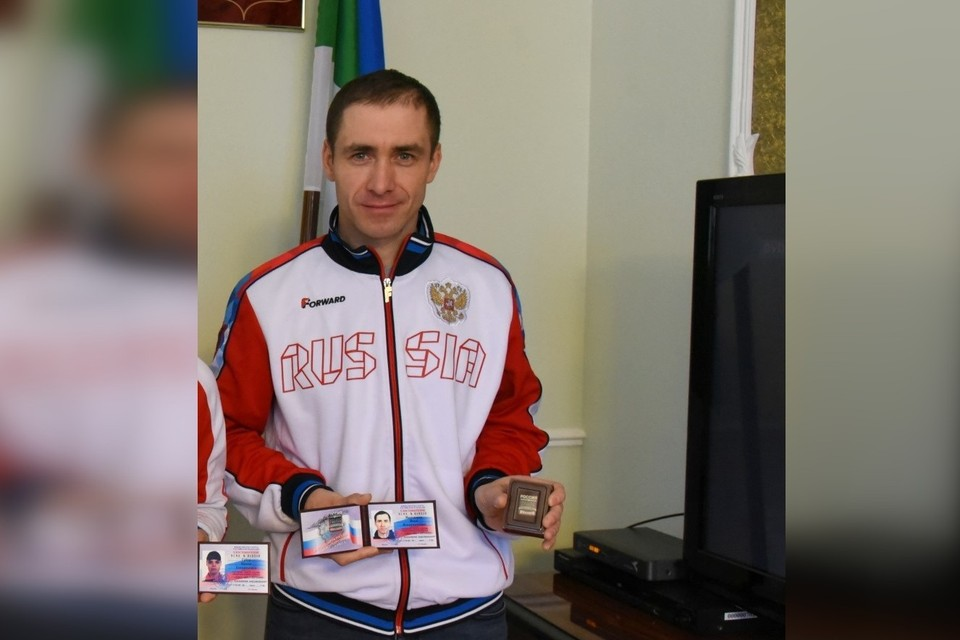 В Коми собирают деньги, чтобы помочь сироте Ивану Мартюшеву приобрести своё жильё. Фото: личный архив.