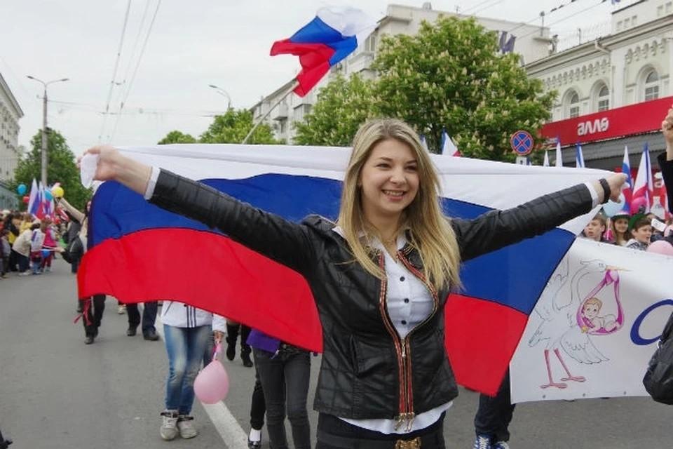 В этом году Крым будет отмечать седьмую годовщину воссоединения с Россией
