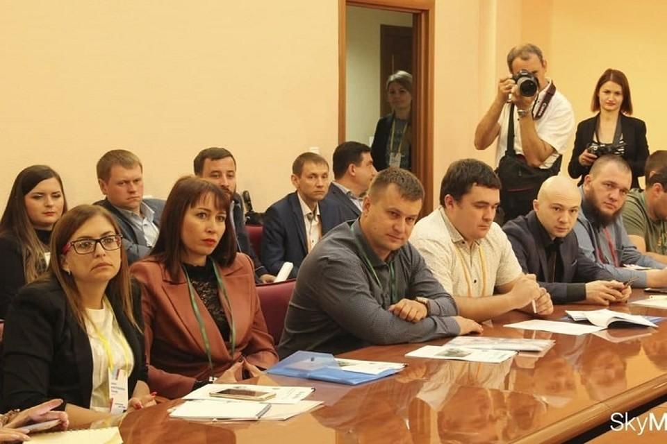 В ЕАО пройдет молодежный форум «Территория действий»