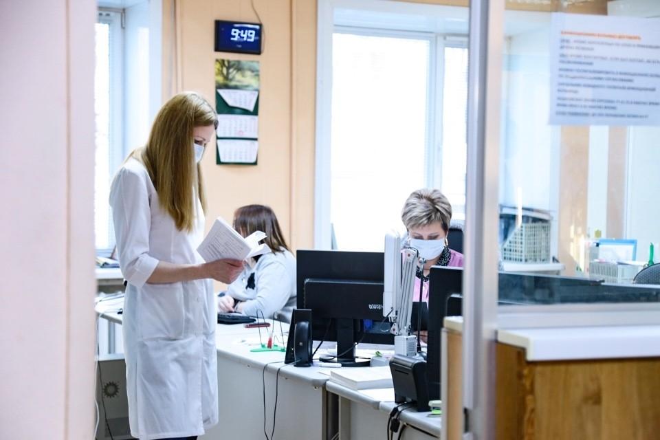 Борьба с коронавирусом продолжается. Фото: amurobl.ru