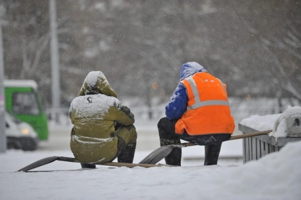 Сергей Цивилев выгнал глав городов на улицу