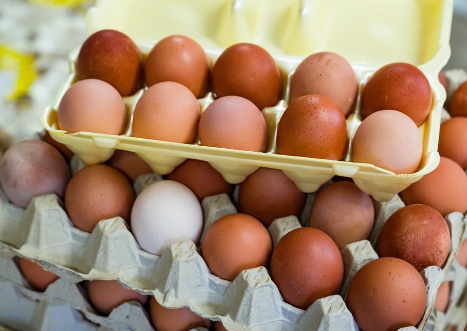 Минсельхоз РФ не видит причин для резкого роста цен на мясо птицы и яйца