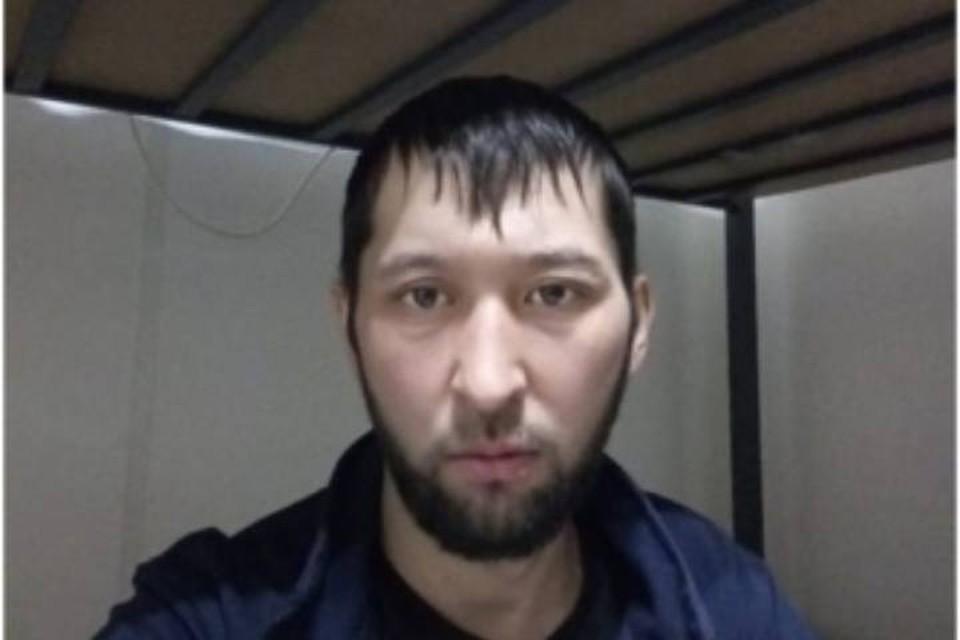 Житель Красноярска приехал в Иркутск на заработки и пропал без вести. Фото: СУ СКР по Иркутской области.