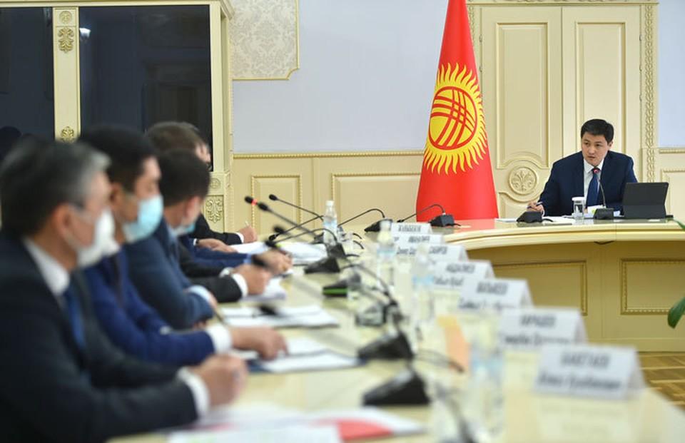 Марипов раскритиковал работу антимонопольщиков.