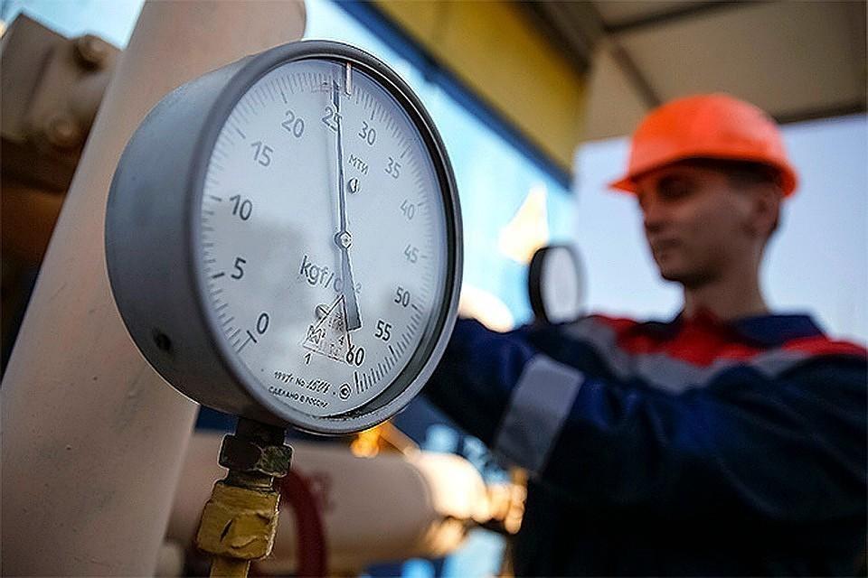 Глава правления «Нафтогаза Украины» считает остановку «Северного потока-2» вопросом жизни и смерти
