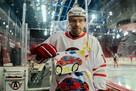 Павел Дацюк сыграет в свитере, который разрисовал онкобольной мальчик