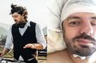 Новосибирские врачи спасли диджея с гигантской опухолью мозга: ее вырезали 10 часов