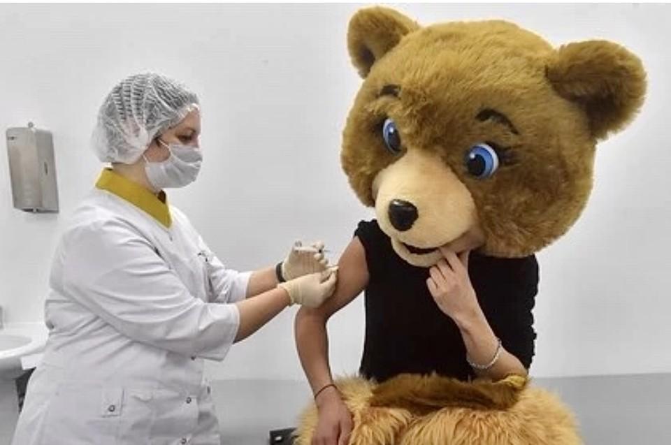 Как подготовиться к прививке от коронавируса в Твери: рекомендации врача