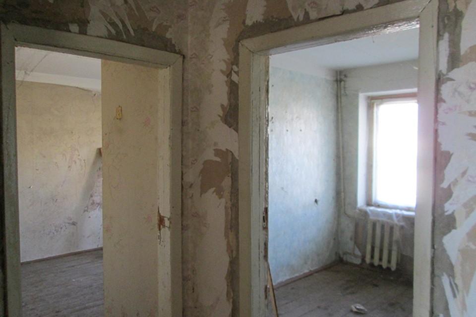 """Жертвы мошенников получали небольшие доли в """"однушках"""" или непригодное жилье. Фото носит иллюстративный характер."""