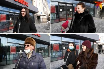 «Сообщение, фитнес-браслет»: узнали у белорусов, насколько хорошо они знают родной язык. А вы попробуйте ответить!
