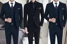 Мужской костюм: Как будет выглядеть ваш идеальный образ