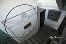 Жильцы о ремонте не просили: коммунальщики не будут убирать картины Леонардо да Винчи из подъезда в Каменске-Уральском