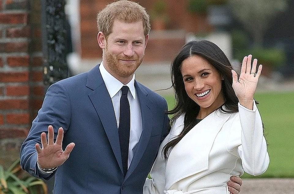 Принц Гарри и Меган Маркл отказались возвращаться к обязанностям членов королевской семьи