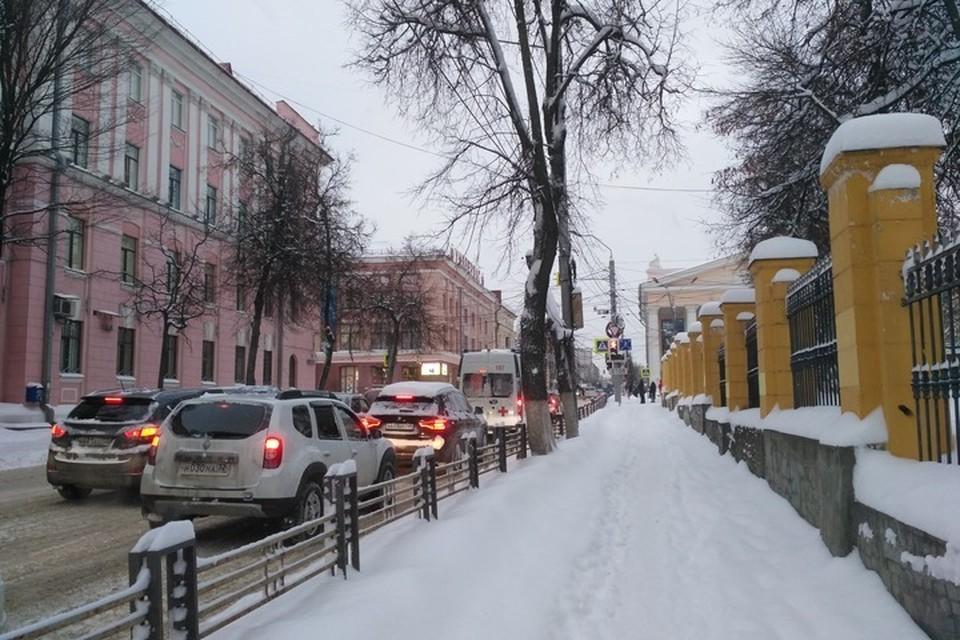 В Брянской области ковид-коэффициент снизился до 0,876.