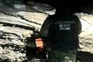 На озере в Мурманской области, где погиб водитель шнекоротора, проводят курсы вождения с участием Тамби Масаева и Big Russian Boss