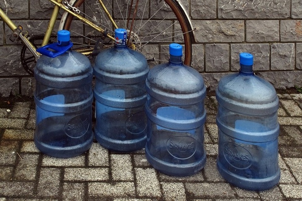 В Зеленом луге 20 и 21 февраля в жилых домах, общежитиях, садах, школах временно не будет воды. Фото: pixabay.com