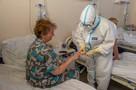 Коронавирус в Кировской области, последние новости на 20 февраля 2021 года: амбулаторно лечатся почти 4000 пациентов
