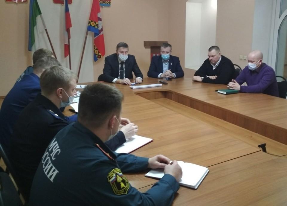 Фото: пресс-служба администрации Усть-Цилемского района