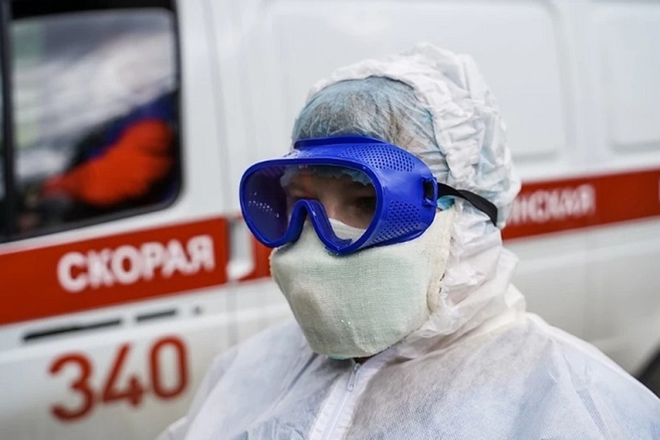 Всего с начала пандемии в республике коронавирус был обнаружен 17 543 человек.
