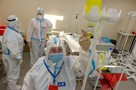 Коронавирус в Кузбассе, последние новости на 21 февраля: 1 умер, 97 выздоровели, 67 умерли