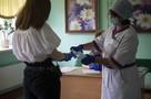 Коронавирус и школы: чаще всего вирус встречается в Гусь-Хрустальном районе