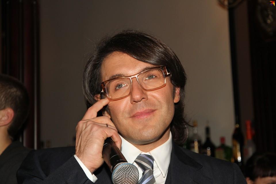 Андрей Малахов планирует приехать в Апатиты.