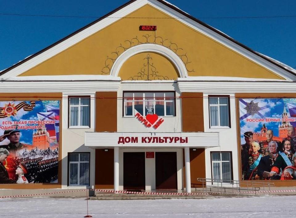 На реконструкцию направили из областного и местного бюджетов 12 миллионов рублей.