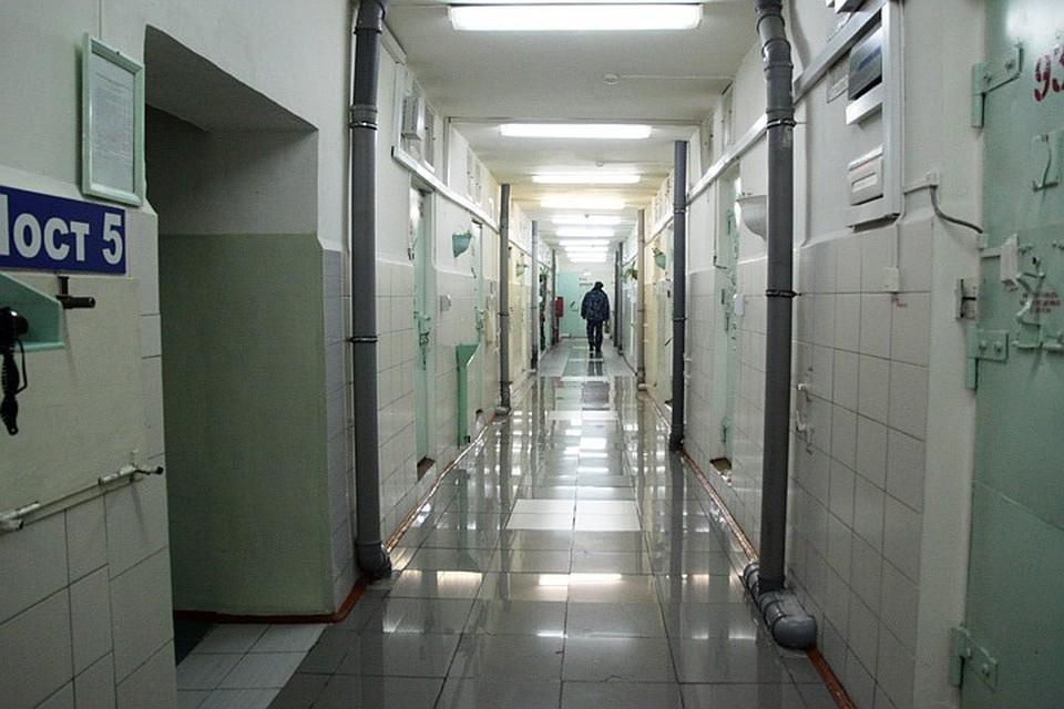 Отстранены руководители СИЗО и колонии в Иркутске, на условия в которых жаловались осужденные