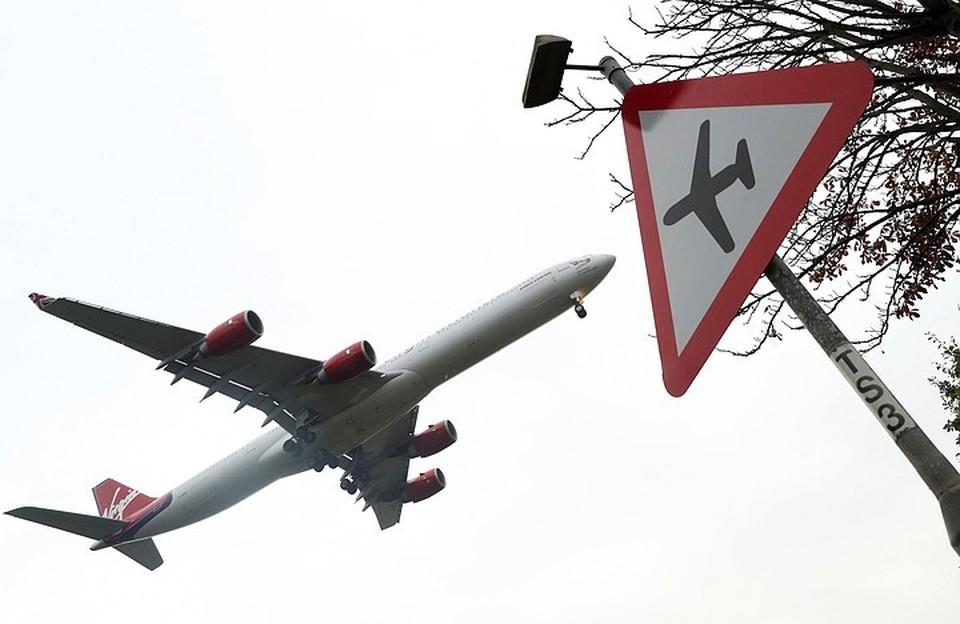 Boeing рекомендовала авиалиниям приостановить полеты лайнеров 777